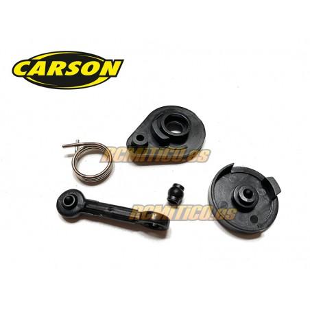 CA105069 - Horn de salva servo Carson Dazzler
