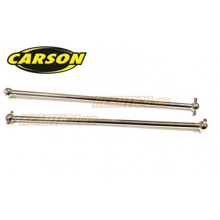 CA205296 - Palieres transmision traseros Carson CNT 1/8