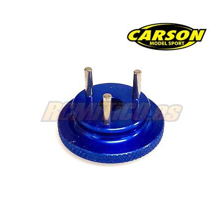 CA205454 - Volante de inercia Azul 1/8 Carson Specter
