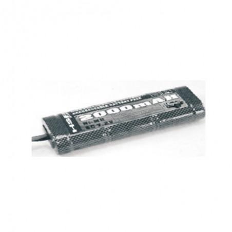 Bateria NiMh 7.2v 2000mAh RGT86075