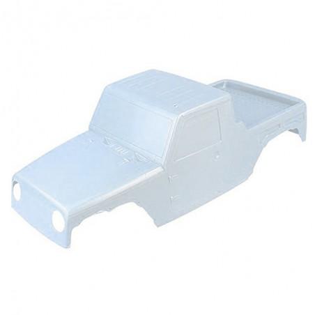 Carroceria transparente RGT86100-0 Crawler RGT 86100