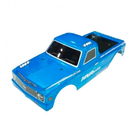 Bodyshell HNR Mars Monster Truck 1/10 Blue