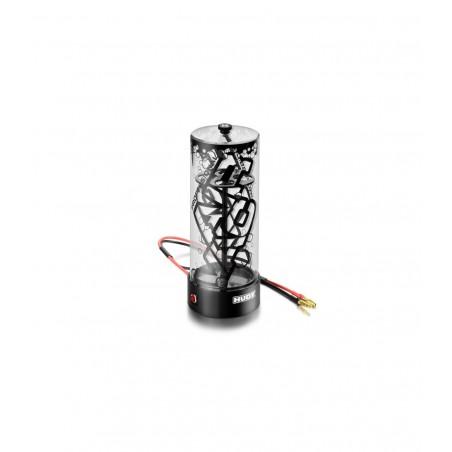 Hudy Air vacuum pump 1/8 Off Road