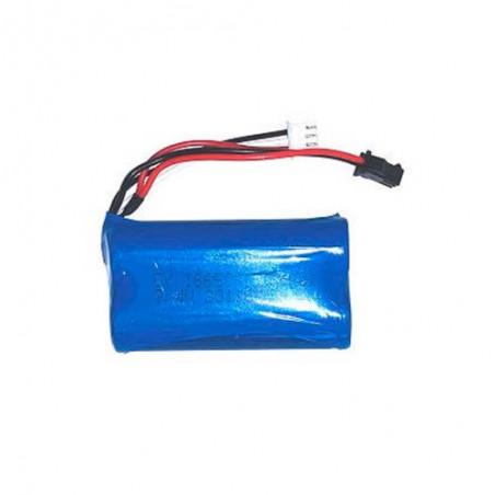 Bateria LiPo 7.4v 1200mAh WL Toys 104311