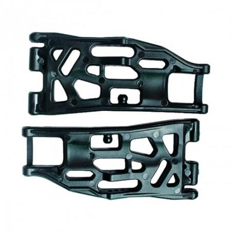 Front suspension arms 1/8 BSD x2 pcs