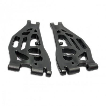 Rear suspension arms 1/8 BSD x2 pcs