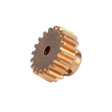 Pinion gear 19T WLToys 12404