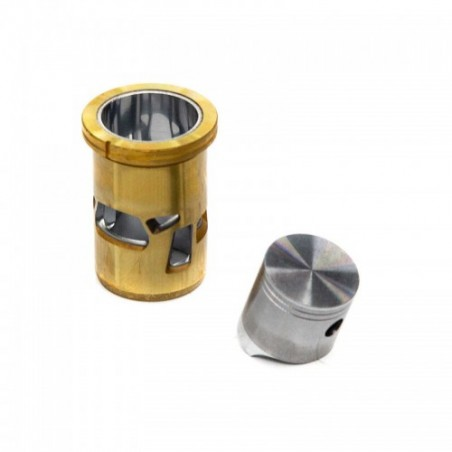 Cylinder and Piston sleeve OS SPeed B2103 TYPE R
