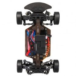 RC electric Car 1/24 Drift 4x4 WLToys A252