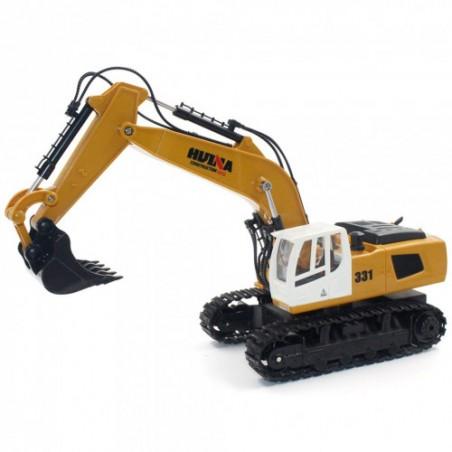 Huina 1331 1/18 9ch RC Dump Excavator