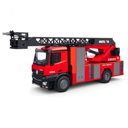 Huina 1561 1/14 22ch Fire Fighting RC Truck