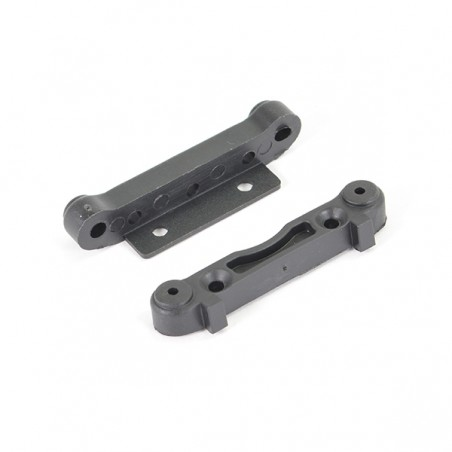 FTX6220 - Front suspension Holder x2 pcs