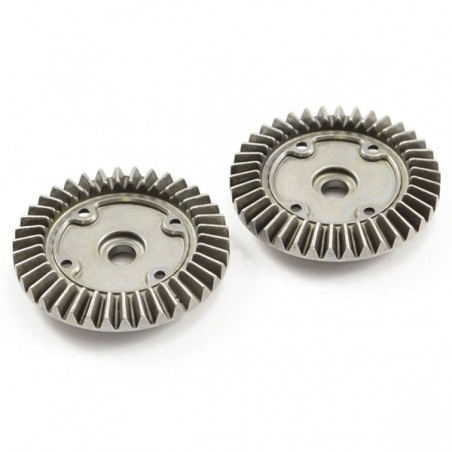 FTX6229- Differential spur gear x2 pcs