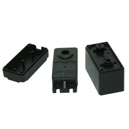 Power HD 1501MG Servo case