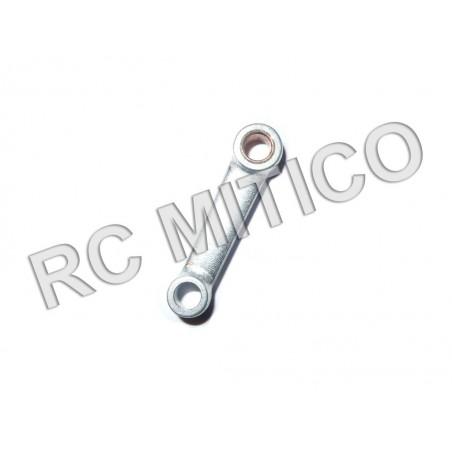 Q007 - Biela para Motores VX16 VX18 HSP 1/10