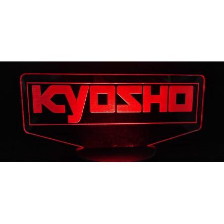 Kyosho Color Desk LED Lamp