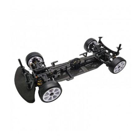 Serpent Medius X20 21 Carbon 1/10 Touring Electrico