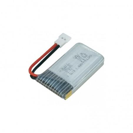 LiPo Battery 3.7v 380mAh LH-X43