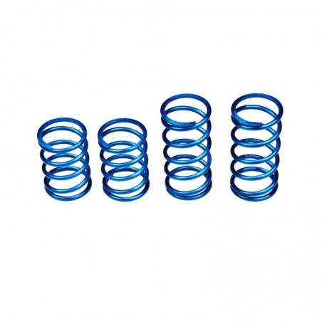 Shock absorber springs 2.4mm X3GT