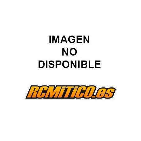 Aluminum Wheel Hex 15mm MT - MTE