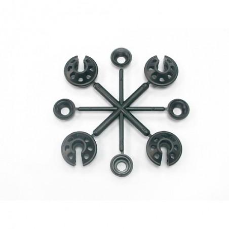 Plastic shock spring holder X3GT