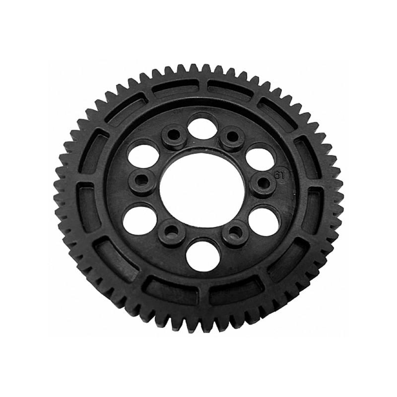61T 1st Spur Gear X3GTS