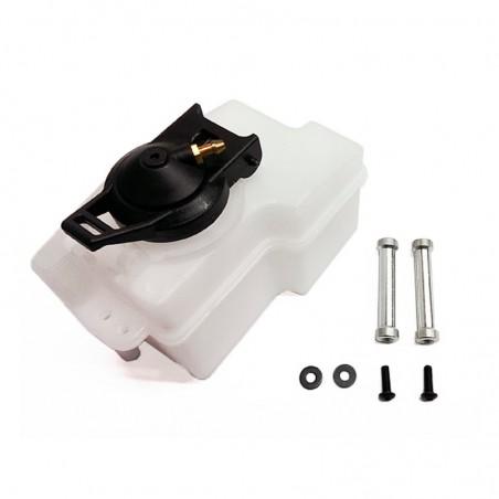 Fuel tank 150cc and Aluminum posts X3GT