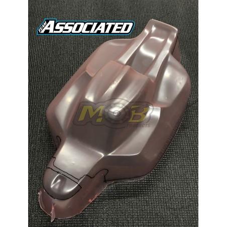 Associated S15 RC8B3.1/3.2 S15 Nitro Eco Clear body