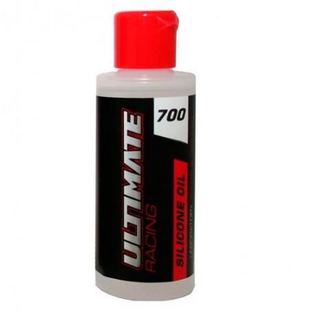 Aceite de Amortiguadores 700 CST 60 ML - Ultimate Racing