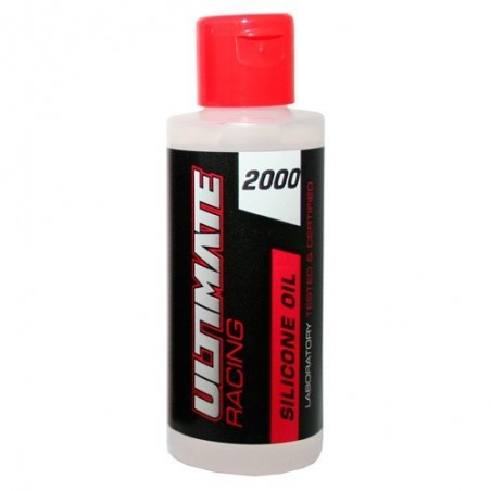 Differential Oil 2000 CST 60 ML - Ultimate Racing