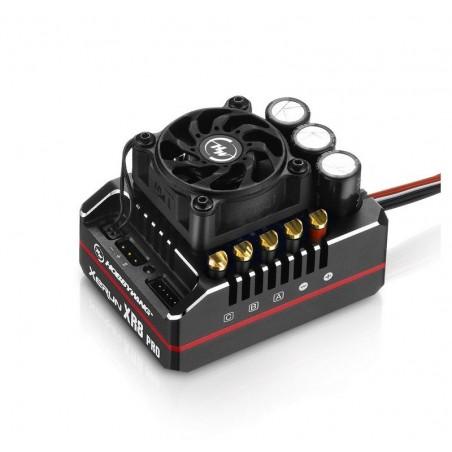 ESC Hobbywing XERUN XR8 Pro G2 200A Competicion