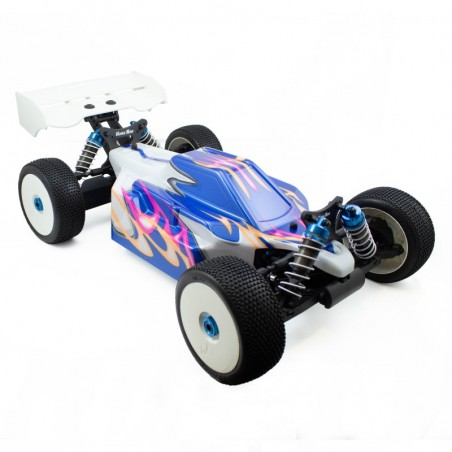 Buggy 1/8 Electrico Brushless Hong Nor Super Sabre X3B RTR