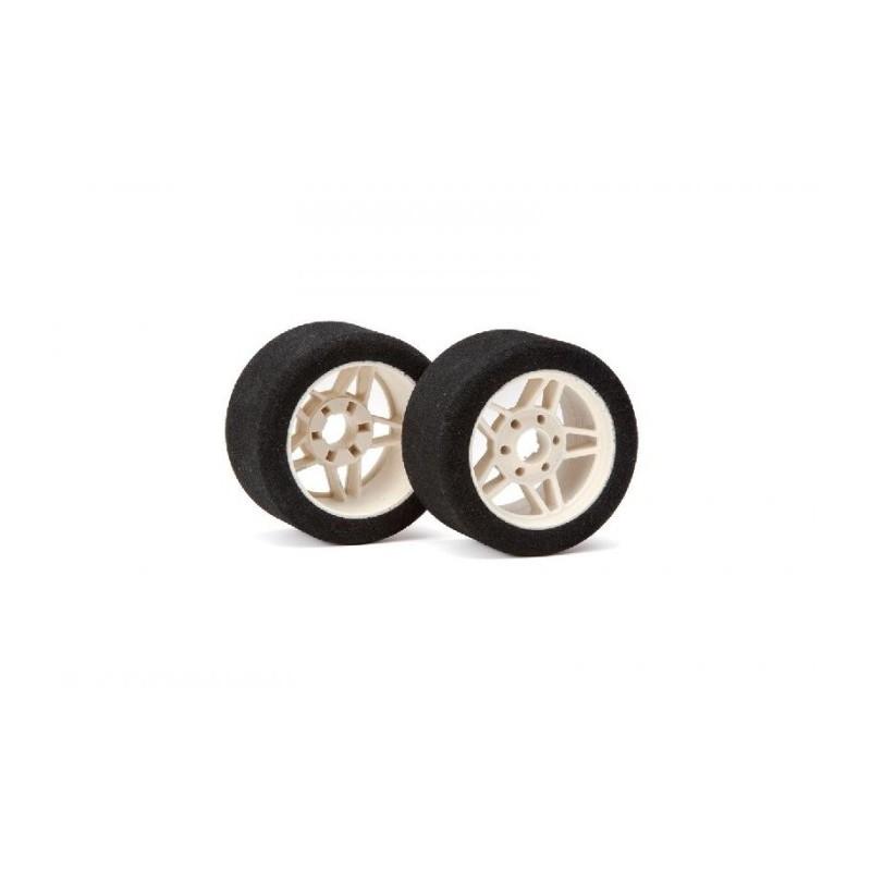 Matrix Tyres Five Precision 1/8 Front 32SH x2 pcs