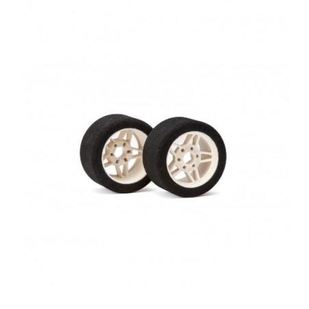 Matrix Tyres Five Precision 1/8 Front 35SH x2 pcs