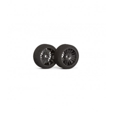 Matrix PAN CAR 1/10 Front tyres 35SH x2 pcs