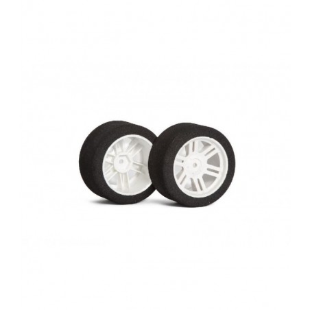 MATRIX GRP 1/10 Front tyres 40SH x2 pcs.