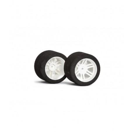 MATRIX GRP 1/10 Rear tyres 40SH x2 pcs.
