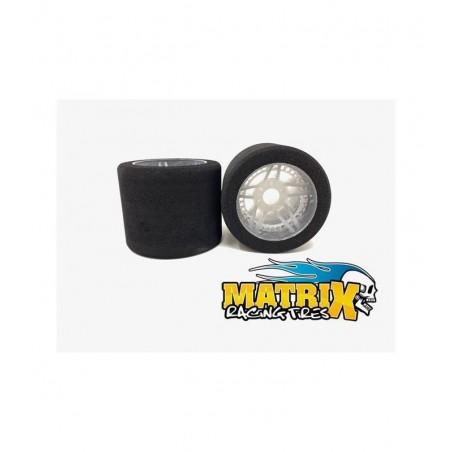 Matrix Five Light 1/8 Rear 35SH New Wheel Rim x2 pcs