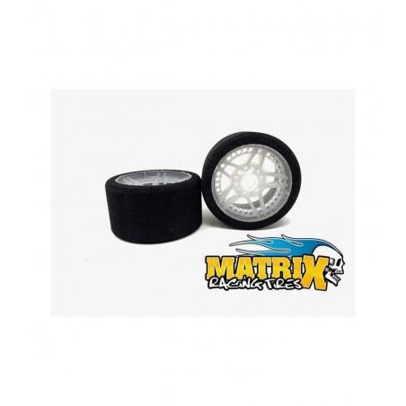 Matrix Five Light 1/8 Front 32SH New Wheel Rim x2 pcs