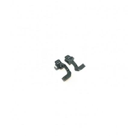 Portamanguetas 15 grados Aluminio Serpent SRX8 x2 uds.