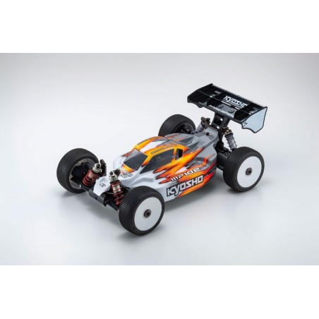 Kyosho INFERNO MP10E Buggy 1/8 Kit - Electric