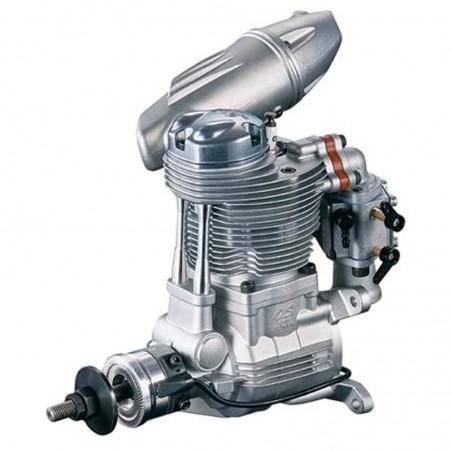 Engine OS GF40 Airplane 4T Gasoline and Silencer 6040