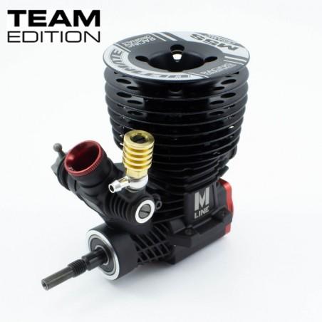 Ultimate Engines M5S Ceramic Team Edition