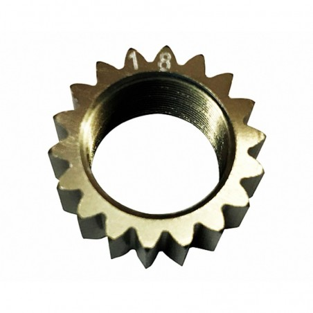 Clutch gear 18T Hong Nor X3GT - X3GTS
