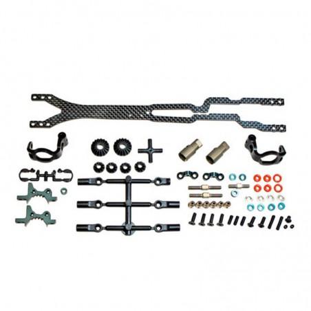 Performance parts kit 2018 Mugen MTC1