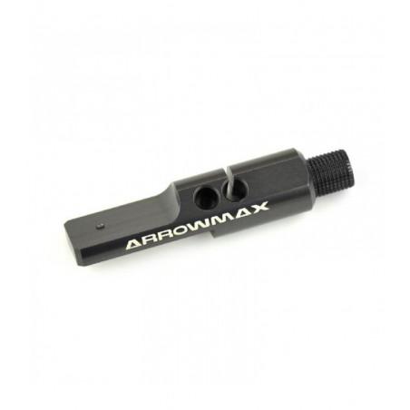 AM-190042 - Body posts trimmer Grey