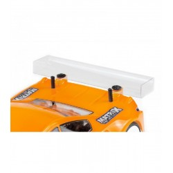 Body wing Touring 1/10 Standard Electric Precut x2 pcs