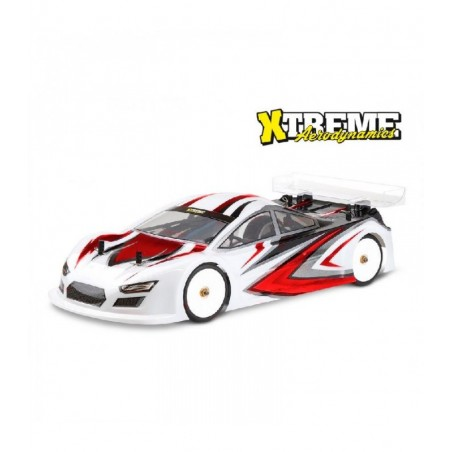 Xtreme Twister Speciale ETS 190mm Body Light Weight