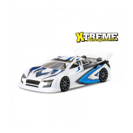 Xtreme CZ1 200mm Body Ultra Light Precut Velox