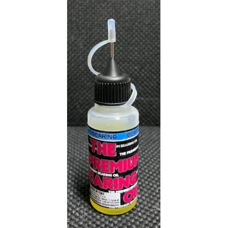 Aceite especial rodamientos alta velocidad 13ml PG Products